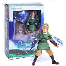 The Legend of Zelda Skyward Sword Link Boxed Action Figure Collectable Toy Model