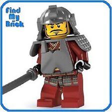 Lego Minifigure 8803 Series 3 - Samurai Warrior NEW