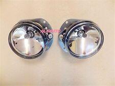 Fog Light Lamp L+R 1pair for Mercedes R171 W164 W203 W204 W216 W230 W253 AMG etc