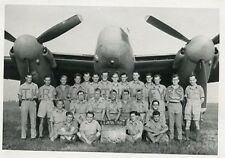 DVD SCANS OF WW2 PHOTO ALBUM RAF 600 SQUADON IN ITALY 1944 BRISTOL BEAUFIGHTERS