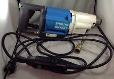 Shibuya RH1531 Hand Held Core Drill -3 Speed