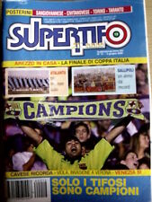 Supertifo - Magazine ultras n°12 2006  [GS37]