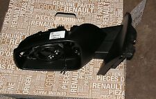 Renault Laguna III LH Electric Wing Mirror Housing Part Number 963025392R