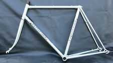 Vintage BOTTECCHIA Road Bike Steel Frame set, 57/57cm, from 60'