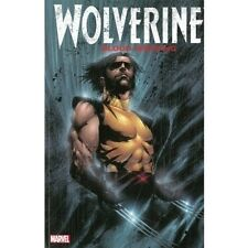 Wolverine: Blood Wedding by a host of All-Stars 2013 TPB Marvel Comics