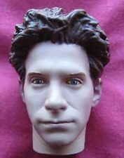 """Male Head for SideShow 1/6 scale 12"""" Action Figure. Dragon BBI"""