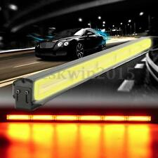 34.5'' General 12V 108W Super Bright LED Flash Strobe Light Beacon Bar Warning