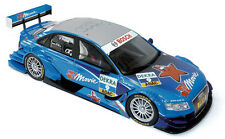1:18 Audi A4 DTM 2010 N°9 Audi Sport Team Abt - NOREV MODEL CAR DIECAST 188333
