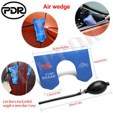 Air Bag Pump Wedge Car Entry Door Windows Tools Auto Hand Tools