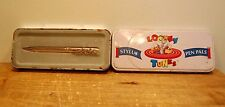 Vtg Rare 1995 Looney Tunes Warner Stylus Pen Pal Bugs Bunny Character Clip (F37)
