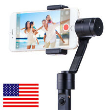 """Zhiyun Newest Z1-Smooth-C Handhold 3-Axis Cellphone Gimbal for Size under 7"""" USA"""