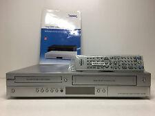 Targa DRV-5200x DVD Recorder VHS Videorecorder +FB +BDA