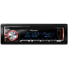 Manos Libres Bluetooth Coche Kit Pioneer deh-x5600bt auto estéreo radio streaming de música