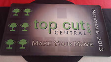 Pokemon TCG Top Cut Central Play Mat