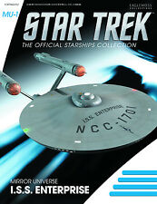 Star Trek Official Starships Collection Magazine M1 Special I.S.S. Enterprise