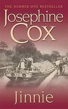 Jinnie, By Josephine Cox,in Used but Acceptable condition