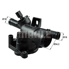 Integral Thermostat - MAHLE TI 219 87 - Fits Renault Grand Scenic & Megane