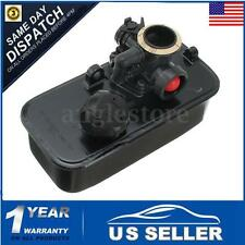 Fuel Gas Tank Mower Carburetor Carb For Briggs & Stratton 499809 498809A 494406