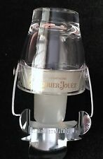 PERRIER JOUET BELLE EPOQUE CHAMPAGNE STOPPER FIZZ SAVER ITALESSE MADE IN ITALY