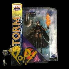 Marvel Select STORM Variant Action Figure X-MEN Diamond Select Toys SHORT HAIR!