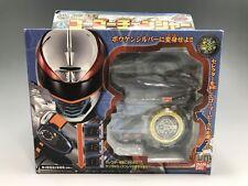 Power Rangers Boukenger Operation Overdrive Japan Go Go Changer Morpher