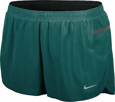 Nike Luxe Angular Tempo Women's Running Shorts 583144 Was $80 XL