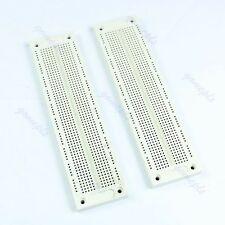 700 PTS Tie Points Solderless PCB Bread Board Breadboard SYB-120 Self-adhesive
