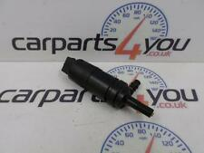 FORD FOCUS MK1 ST170 XENON HEADLIGHT WASHER JET PUMP MOTOR 2 PIN + FREE UK POST