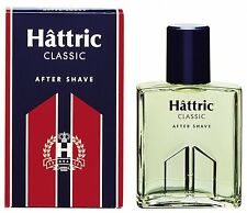 Hattric Classic AFTER SHAVE 200ml Glasflasche (4,44€=100ml)