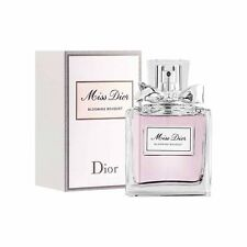 Miss Dior Blooming Bouquet Eau De Parfum 5ml Recargable Atomizador De Viaje