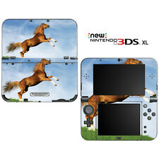 Dancing Horse for New Nintendo 3DS XL Skin Decal Cover