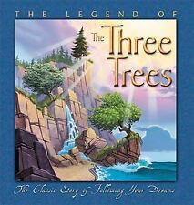 The Legend Of The Three Trees - Picture Book