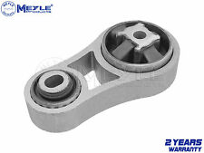 FOR RENAULT TRAFIC VAUXHALL VIVARO 2.5 UPPER RIGHT ENGINE MOUNT MOUNTING MEYLE