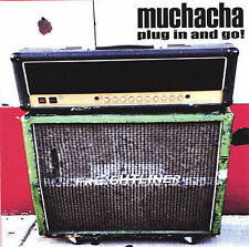 Muchacha Plug in and Go CD