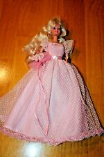 1990 Barbie (Midge's Wedding Bridesmaid) Without Box