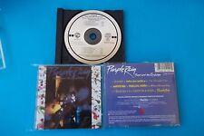 "PRINCE & GTHE REVOLUTION "" MUSIC FROM PURPLE RAIN ""CD 1984 WARNER NUOVO"