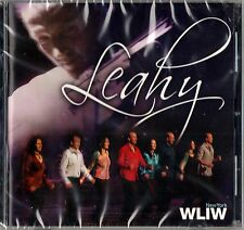 Leahy Live From Gatineau, Quebec  CD BRAND NEW  CELTIC