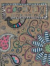 Doodling for Papercrafters SC  (Leisure Arts #4313)