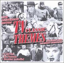 25th Anniversary Edition - TV Classic Themes