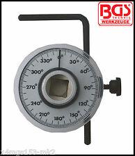 BGS-de 1/2 pulgada par de apriete Angular Calibre, Int. Plaza Cabeza-Pro gama - 3084