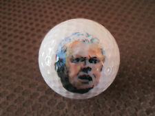 LOGO GOLF BALL-TED KENNEDY.....GOVERNMENT.....NEW!!!!