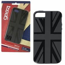 Genuine Gear4 Custodia COVER SCUDO PROTETTIVO pneumatico LOOK IC505G per iPhone 5,5 s