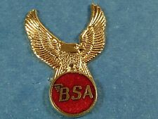 pins pin moto motor cycles aigle eagle logo BSA email