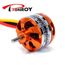 New DYS D2822-17 Brushless Outrunner 1100kv RC Fixed Wing Aircraft Plane