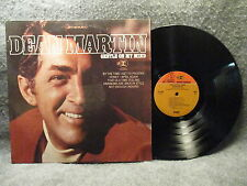 33 RPM LP Record Dean Martin Gentle On My Mind Reprise Records RS 6330