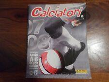 MANCOLISTA FIGURINE CALCIATORI PANINI 2007/08 costo 15 cent