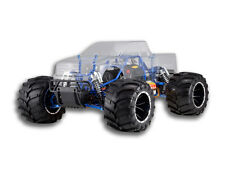 Redcat Racing Rampage MT PRO V3 32cc 1/5 Scale Gas Monster Truck 4x4 1:5 rc car