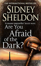 Are You Afraid of the Dark?, By Sidney Sheldon,in Used but Acceptable condition