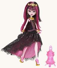 2013 13 Wishes Haunt the Casbah Draculaura IN STOCK NOW