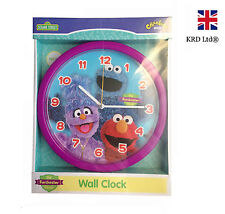 THE FURCHESTER HOTEL Kids WALL CLOCK Bedroom Decor Girls Boys Birthday Gift NEW